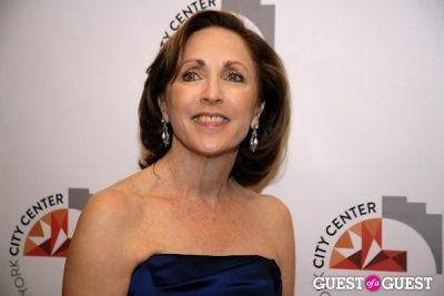 arlene shuler in NYC Center Reopening Gala