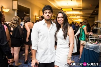 armaan mangat in Big Night DC - New Year's Eve Extravaganza