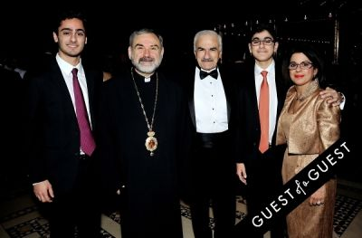 sevag mkhitarian in Children of Armenia Fund 11th Annual Holiday Gala