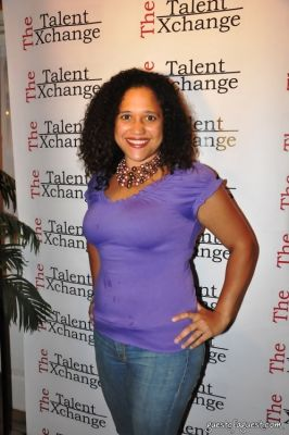 martha alburquerque in The Talent Xchange: Style Rocks