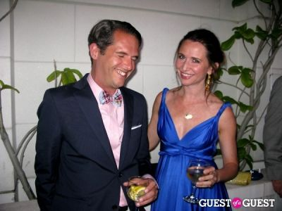 janie bryant in Social Primer for Brooks Brothers Launch