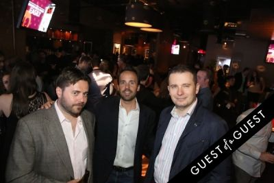 artur pylak in Happy Groups Launch Party