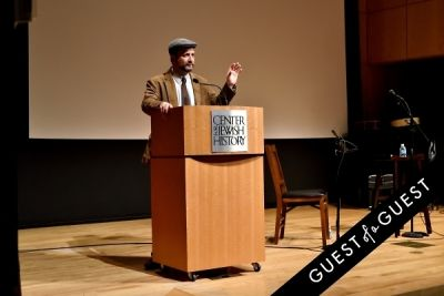 aryeh tepper in New York Sephardic Film Festival 2015 Opening Night