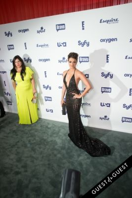 asa soltan-rahmati in NBCUniversal Cable Entertainment Upfront