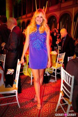 ashlan gorse in Fashion For Paws 2012