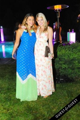 ashley albrecht in Ivy Connect Presents: Hamptons Summer Soiree to benefit Building Blocks for Change presented by Cadillac