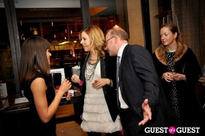 ashley boalch in Sip with Socialites November Happy Hour