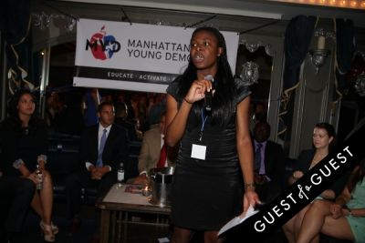 ashley c.-emerole in Manhattan Young Democrats: Young Gets it Done