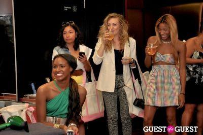ashley gaga in Glamazon Diaries Summer Trend And Tweet
