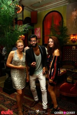 ramit chawla in Guest of a Guest Party at the Jane Hotel