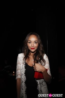 ashley madekwe in The Rapture Afterparty