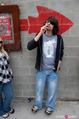 byron minton in SXSW — The Barbarian Group & StumbleUpon present T.O.S. Violation!
