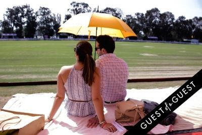 ashley sattler in The Sixth Annual Veuve Clicquot Polo Classic