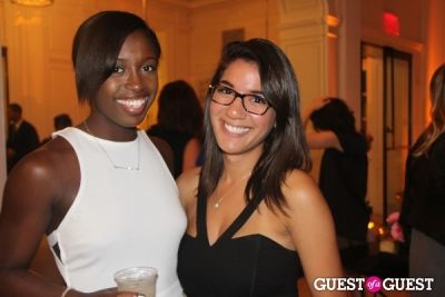 ashley singleton in City Museum's Young Members Circle hosts Sixth Annual Big Apple Bash