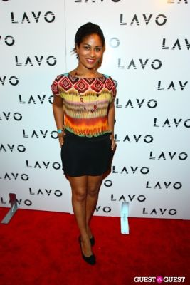 ashley sousa in Grand Opening of Lavo NYC
