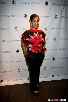 ashley sousa in One Management 10 Year Anniversary Party