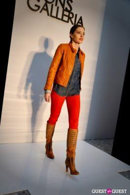 ashley thomas-turchin in ALL ACCESS: FASHION Fashion Day