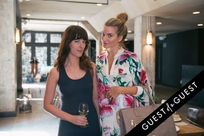 ashley tibbits in DNA Renewal Skincare Endless Summer Beauty Brunch at Ace Hotel DTLA