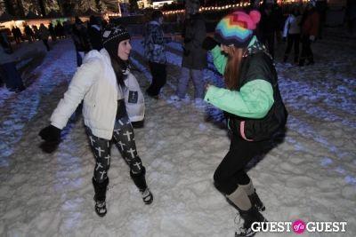 ashly breckrenridge in SnowGlobe Music Festival Day One