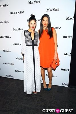 rebecca minkoff in 2013 Whitney Art Party