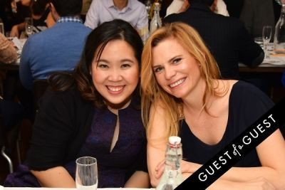 athena shum in Battle of the Chefs Charity by The Good Human Project + Dinner Lab