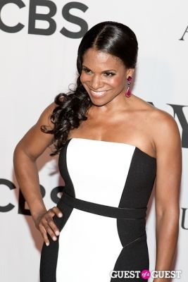 audra mcdonald in Tony Awards 2013