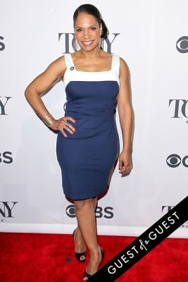 audra mcdonald in 2014 Tony Awards