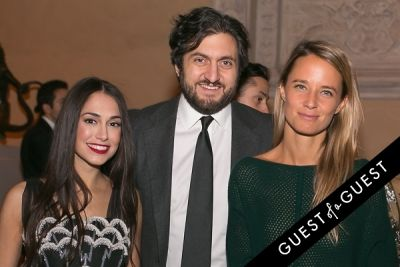 audrey gelman in Metropolitan Museum of Art Apollo Circle Benefit