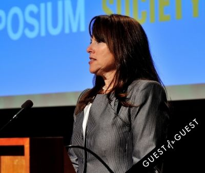 audrey weiner in Second Annual Himan Brown Symposium