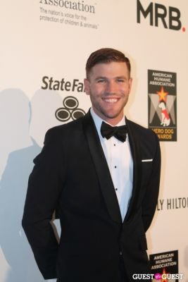 austin stowell in The 3rd Annual American Humane Association Hero Dog Awards™ Hosted by Joey Lawrence