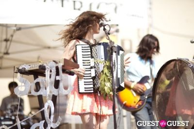 ro gonzalez in Make Music Pasadena 2013: Eclectic Stage