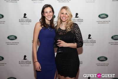 amy raeder in St Jude's Gold Gala 2014