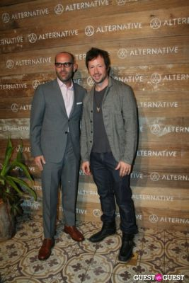 greg alterman in Alternative Apparel presents Season of Change