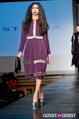 aysha mirza in Fame Rocks Fashion Week 2012 Part 11