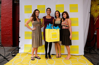 aysha saeed in Aysha Saeed's Pop Up Shop