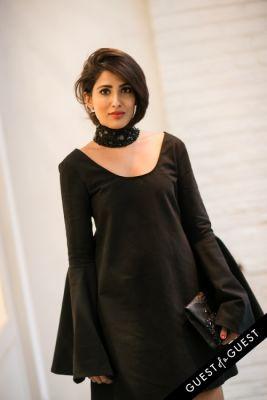 azeeza khan in Azeeza Resort 2016 Presentation Dinner