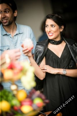 rehan khan in Guest of a Guest & Cointreau's NYC Summer Soiree At The Ludlow Penthouse Part II