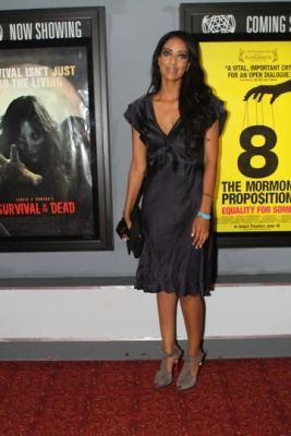 azie tesfai in Opening Celebration for Theatrical Release of Rosencrantz and Guildenstern are Undead