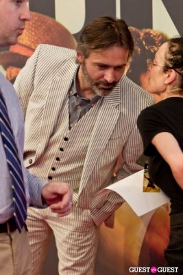 baltasar kormakur in 2 Guns Movie Premiere NYC
