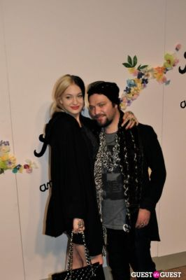 bam margera in Alice and Olivia