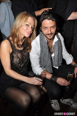 barbara constantine in Crazy for Eva Mendes + Vs. Magazine