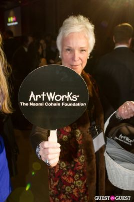 barbara stephen in ArtWorks 2012 Art Auction Benefit