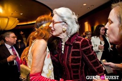 barbara tober in Museum of Arts and Design's annual Visionaries Awards and Gala