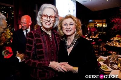 barbara tober-and-sybil-yurman in Museum of Arts and Design's annual Visionaries Awards and Gala