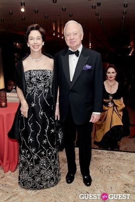 barbara vogelstein in The School of American Ballet Winter Ball: A Night in the Far East