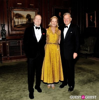barbara de-portago in The Frick Collection 2013 Autumn Dinner