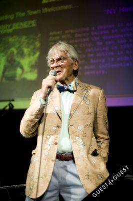 barry benepe in Toasting the Town Presents the First Annual New York Heritage Salon & Bounty