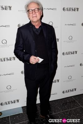 barry levinson in A Private Screening of THE GREAT GATSBY hosted by Quintessentially Lifestyle
