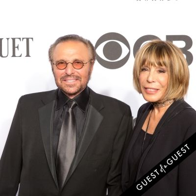 barry mann in The Tony Awards 2014