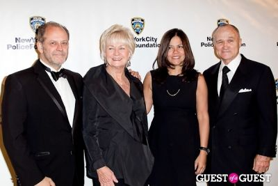 brenda bello in New York Police Foundation Annual Gala to Honor Arnold Fisher